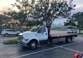 Auto Towing Jersey Village TX